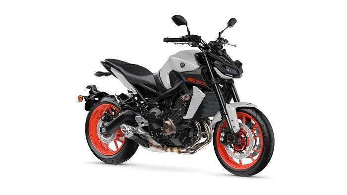 CBU MT-07 & MT-09 2020 Resmi meluncur, Yamaha Lengkapi MT Series