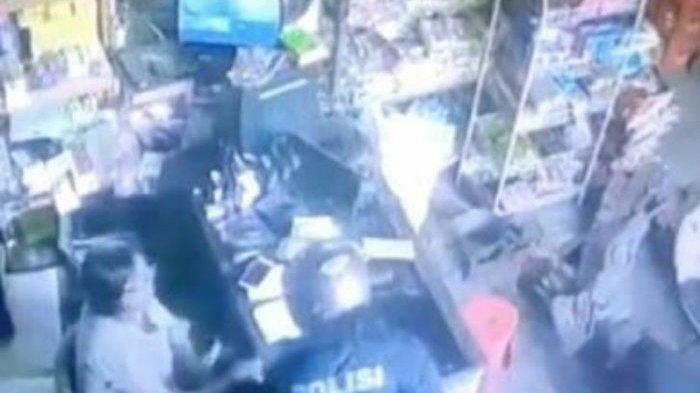 Korban Enggan Melapor Usai Ditodong Senjata oleh Perampok, Polsek Dentim Tetap Lakukan Penyelidikan