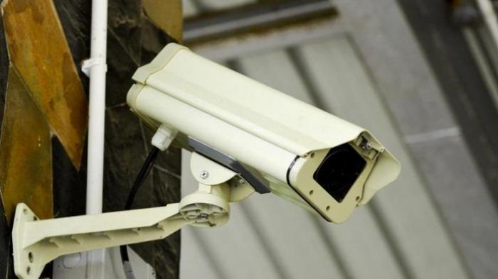 CCTV Dishub Gianyar Dilengkapi Pengeras Suara, Beri Peringatan Pengendara Seperti Ini