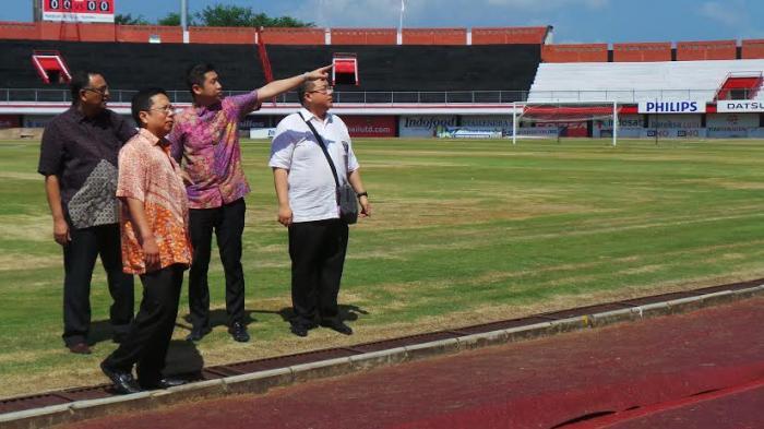 Pemain Lokal dan Asing Antre Ingin Gabung Bali United
