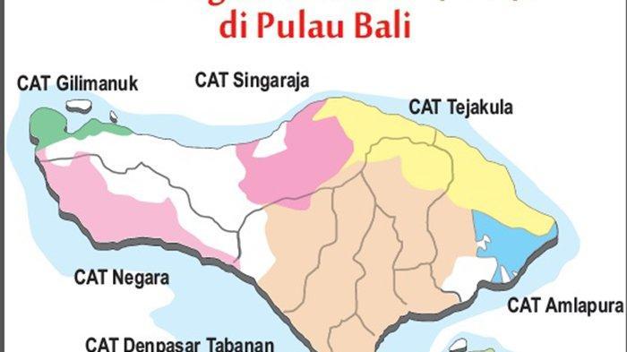 Bali di Ambang Krisis Air Bersih, Eksploitasi Air Tanah Sudah Melampaui 70 Persen
