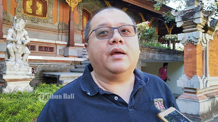 CEO Bali United Yabes Tanuri Putus Kontrak Dua Pemain Promosi U - 20