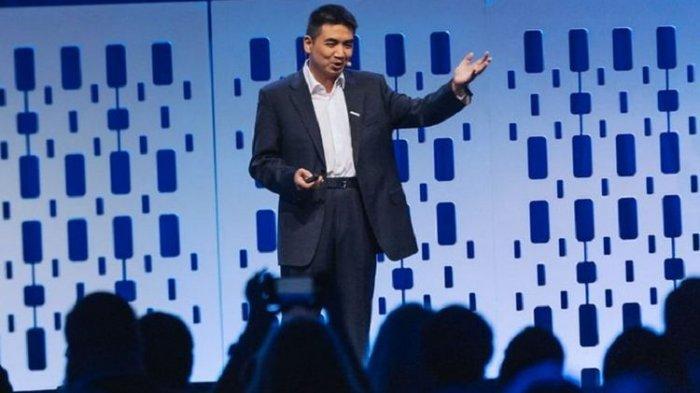 CEO Zoom Eric Yuan Jadi Business Person of the Year 2020, Terinspirasi Kisah Cinta Jarak Jauh