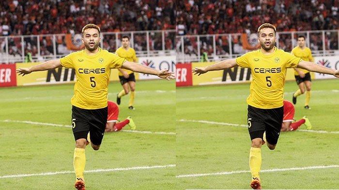 Ceres Negros vs Bali United, Pemain Ini Disebut Teco Berbahaya Karena Miliki Karakter Mirip Sergio
