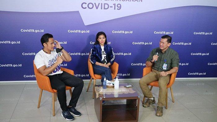 Begini Cerita dan Peran Public Figure di Indonesia dalam Menghadapi COVID-19