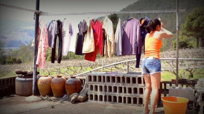 Wanita 21 Tahun Digerayangi saat Tengah Jemur Pakaian, Beruntung Jeritan Korban Didengar Warga