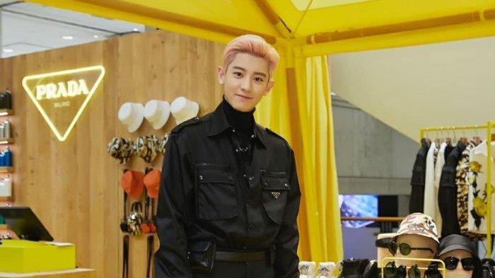 Pertama Kali ke Bali Langsung Jatuh Cinta, Chanyeol EXO: Aku Suka Bali, Aku Ingin Tinggal Lebih Lama