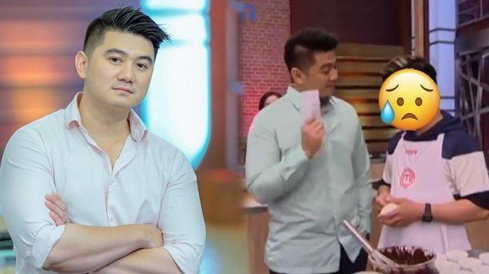 Master Chef Indonesia Setingan? Begini Jawaban Chef Arnold, Chef Juna dan Chef Renata