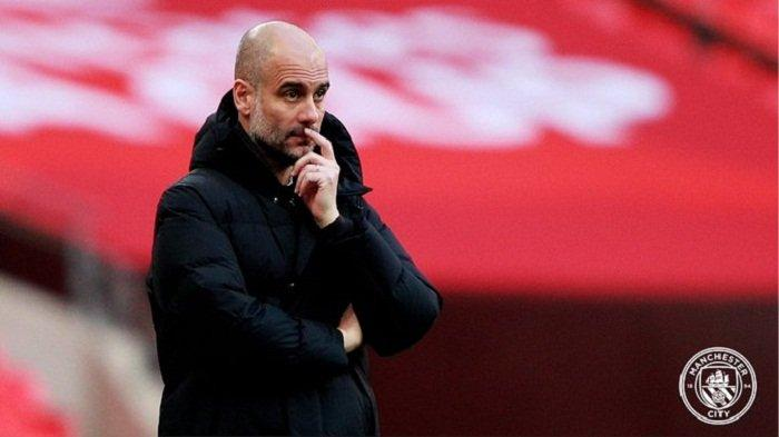 Menakar Masa Depan Pelatih Manchester City, Legenda Juventus Ini Siap Datangkan Pep Guardiola