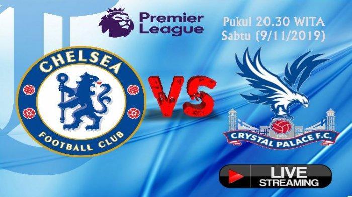 Chelsea vs Crystal Palace: Pujian Lampard untuk N'Golo, Prediksi Gantikan Peran Jorginho