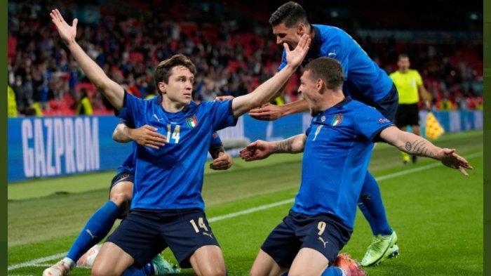 Penjelasan Mengapa Italia Lebih Berbahaya daripada Spanyol dan Diunggulkan di Semifinal Euro 2020