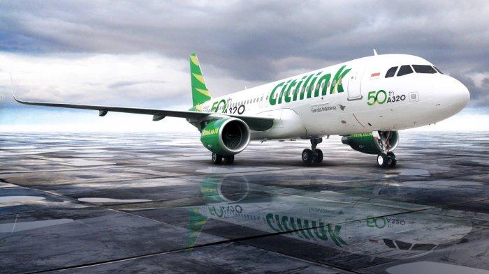 Citilink Operasikan Seluruh Penerbangan di Terminal 3 Bandara Soetta Mulai 23 Juli 2020