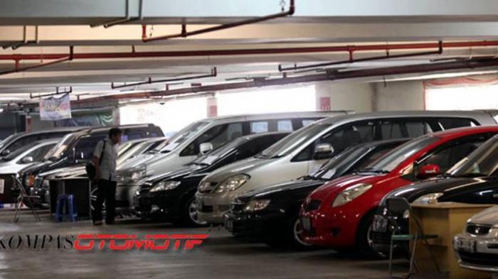 Berikut Daftar Mobil Bekas Jenis Sedan dengan Harga Murah Mulai Rp 50 Jutaan