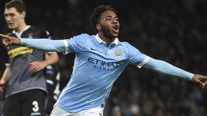 Hasil Liga Inggris Manchester City vs Arsenal, Pecundangi Meriam London & Comeback-nya Sterling