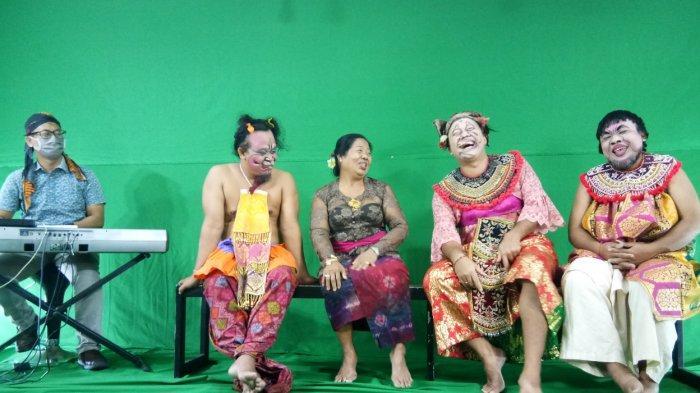 'Makedekan Ajak Clekontong Mas' Hadirkan Bintang Tamu I Made Rusni