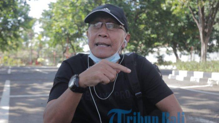 Pelatih Rans Cilegon FC : Jika Uji Coba Lawan Bali United, Kami Tak Turunkan Tim Inti