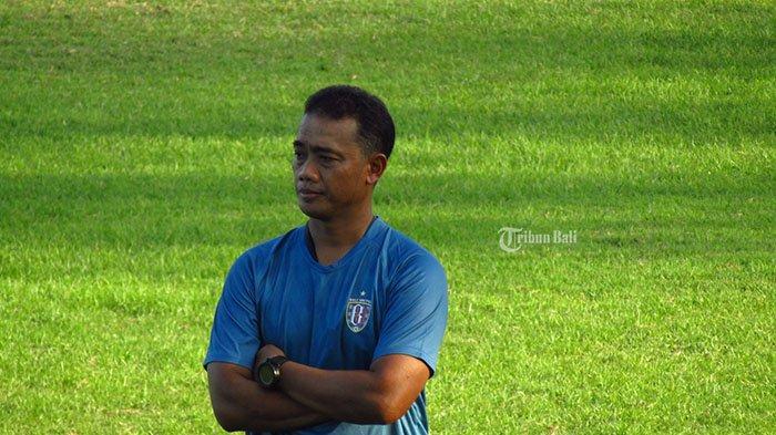 Eks Asisten Pelatih Bali United, Eko Purdjianto: Kami Butuh Irfan Jauharidi Persis Solo