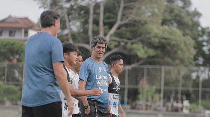 Teco : Latihan Sore Tidak Bagus Buat Pemain yang Puasa