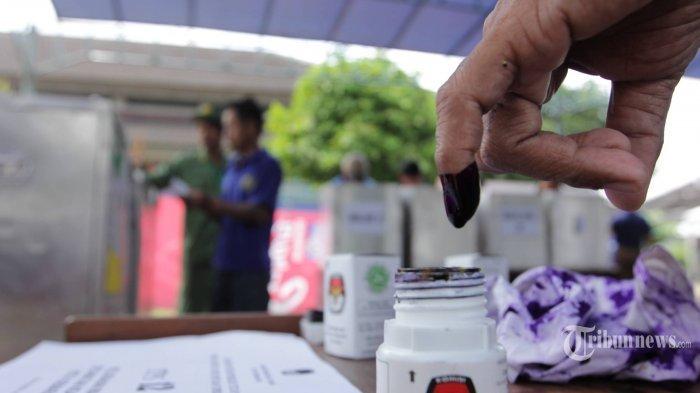 Ponsel Pemilih akan Dikumpulkan Sebelum Masuk Bilik Suara, KPU Antisipasi Hal ini Terjadi