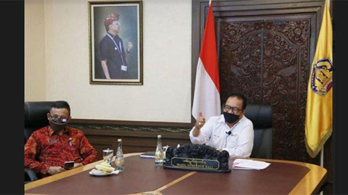 Siap Terima Wisman, Pemprov Bali Sebut Belum Ada Jadwal Penerbangan Internasional ke Pulau Dewata