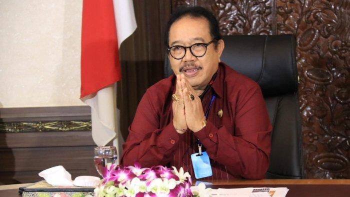 Mantan Menbudpar I Gede Ardika Meninggal, Cok Ace Sebut Kehilangan Sosok yang Konsisten Menjaga Bali