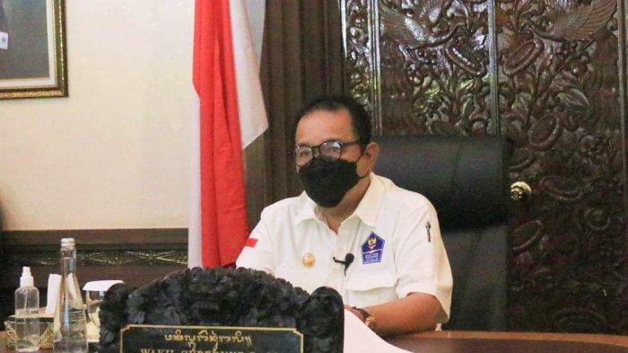 Selektif Pilih Negara Asal Turis, Wagub Usulkan Pembukaan Pintu Internasional Bali November