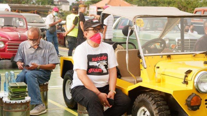 Konser Musik Bali Revival 2020 Diharapkan Jadi Media Promosi Pariwisata Bali