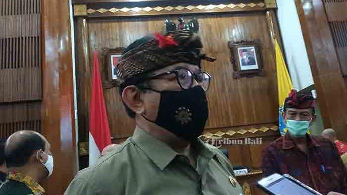 Pemerintah Resmi Larang Mudik, Pemprov Bali Usul ke Pusat Agar Berwisata Tak Dilarang Selama Lebaran