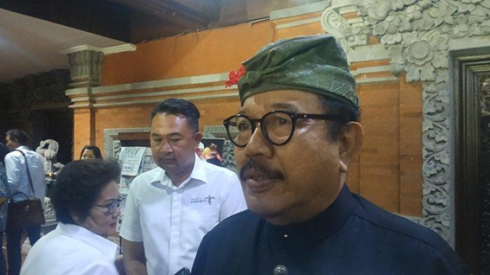 Ini Alasan Wagub Bali Tolak Permintaan Timor Leste Soal Karantina Mahasiswa yang Pulang dari China