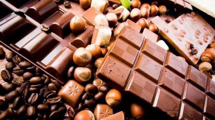 Cegah Penyakit Jantung dan Turunkan Berat Badan, Berikut 5 Manfaat Cokelat untuk Kesehatan
