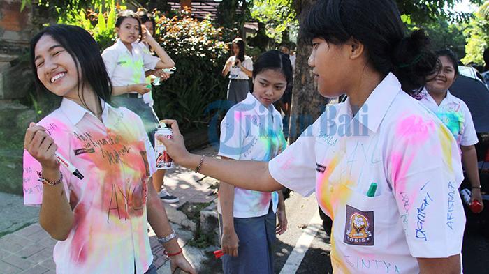 BREAKING NEWS: Hari Ini Pengumuman Kelulusan SMA/SMK di Bali, Berbeda dari Biasanya