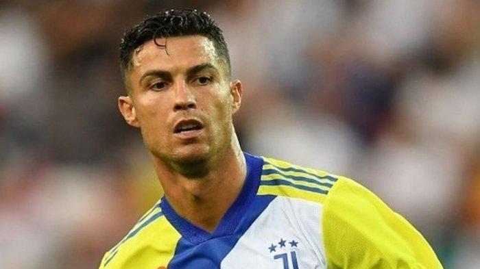 Cristiano Ronaldo Tinggalkan Bianconeri ke Manchester City? Juventus Ambil  Opsi Incar 2 Striker Ini - Tribun Bali