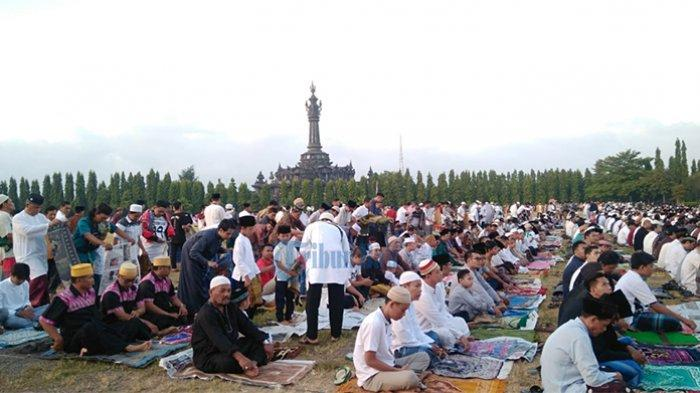 Hikmah Idul Fitri Bagi Umat Islam Menurut M. Ghazi Habibullah