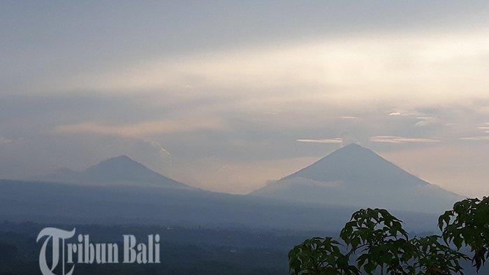 Ini Prakiraan Cuaca Hari Ini untuk Wilayah Bali