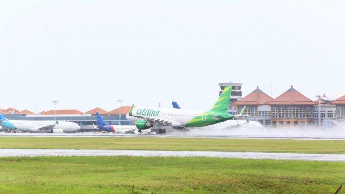 Penerbangan Dari dan Menuju Bali Dihentikan saat Hari Raya Nyepi, 84 Flight Terdampak
