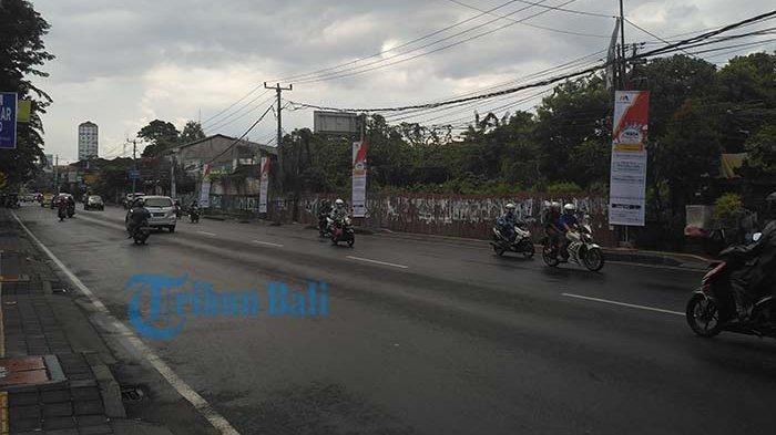 Sebagian Wilayah Bali Diprediksi Diguyur Hujan, Begini Prakiraan BMKG Denpasar