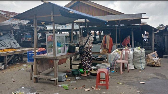 Disperindag Bangli Anggarkan Rp 1,7 Miliar untuk Relokasi Pedagang Pasar Singamandawa Kintamani