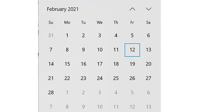 Cuti Bersama Bagi ASN Hanya Diberikan Dua Hari Sepanjang Tahun 2021