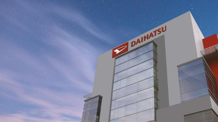 Ikuti Aturan PSBB, Pabrik Daihatsu Hentikan Produksi Sementara Hingga 17 April 2020