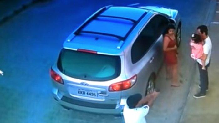Seorang Pengacara di Brasil Ditembak Pria Misterius hingga Tewas di Depan Putrinya