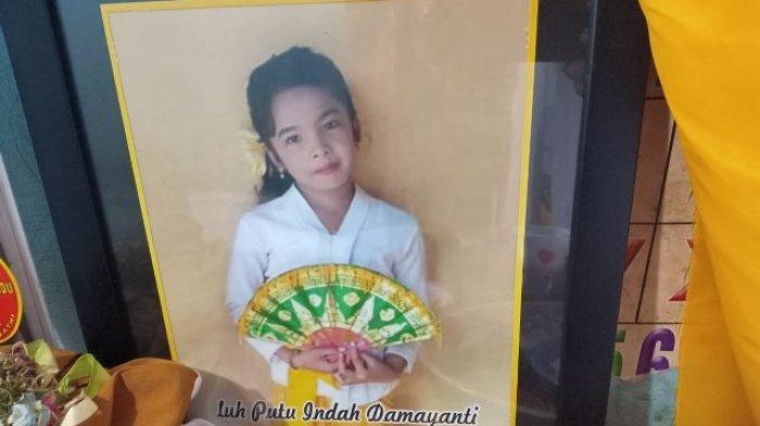 Sehari Berjuang di RS, Bocah 9 Tahun, Luh Putu Indah Damayanti Akhirnya Meninggal