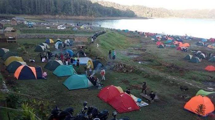 Kasus Covid-19 di Dusun Buyan Buleleng Tinggi, Wisata Selfie dan Perkemahan di Pancasari Ditutup