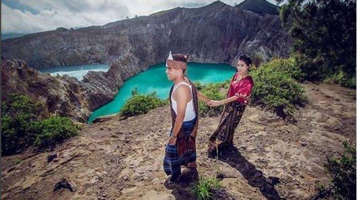 Bukan Hanya Komodo Ini 5 Tempat Wisata Di Flores Yang Wajib Kamu Kunjungi Part I Halaman All Tribun Bali