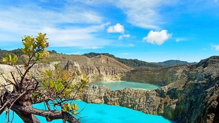 5 Tempat Wisata yang Wajib Kamu Kunjungi Saat Liburan di Flores, Dari Wae Rebo hingga Kelimutu