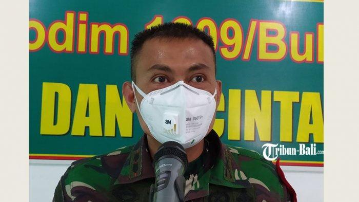 Stok Menipis, Dandim Buleleng Wajibkan Anggotanya Donor Plasma Konvalesen