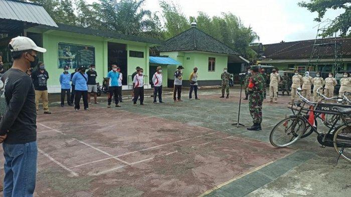 Isoter Ditambah, Jembrana Manfaatkan Tiga Sekolah Madrasah