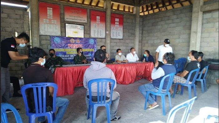 UPDATE Kasus Bentrok Warga dan Anggota TNI, Polisi Batal Periksa Perbekel Sidatapa & Anggota Dewan