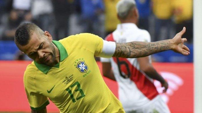 Duel Big Match Malam Ini Brasil vs Jerman di Olimpiade Tokyo 2021: Tim Panzer Minim Pemain Kunci