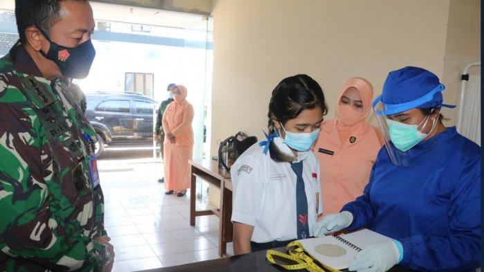 Lolos Seleksi Administrasi, Calon Siswa SMA Pradita Dirgantara dari Bali Ikuti Serangkaian Tes
