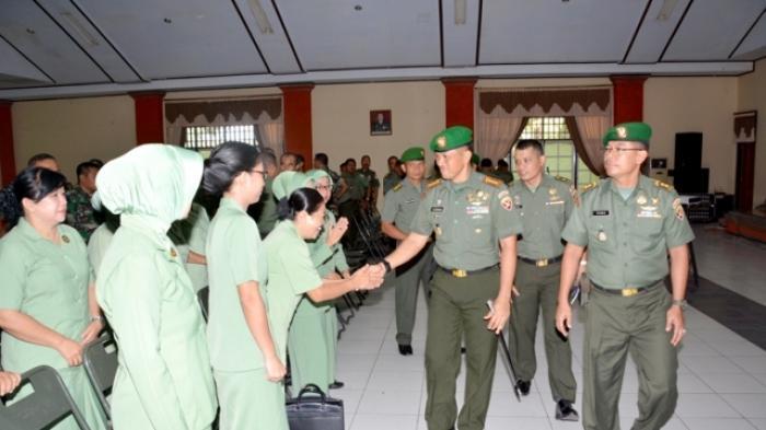 Korem 163 Wira Satya Waspadai Bangkitnya Komunis